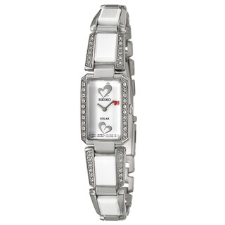 Seiko Women's SUP185 'Tressia' American Heart Association Edition Watch