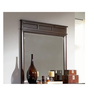 Stanford Cappucino Large Wall Mirror