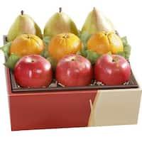 California Fruit Trio Deluxe Gift Box