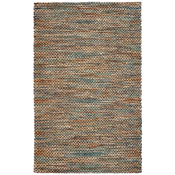 Kosas Home Pismo Earth Jute Rug (2' x 3')