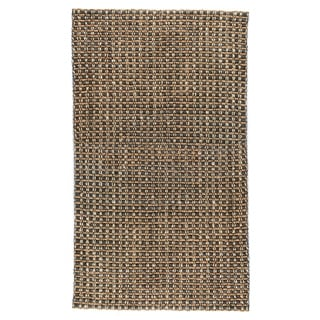 Kosas Home Timber Woven Jute Rug (2' x 3')