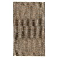 Kosas Home Timber Woven Jute Rug - 2' x 3'