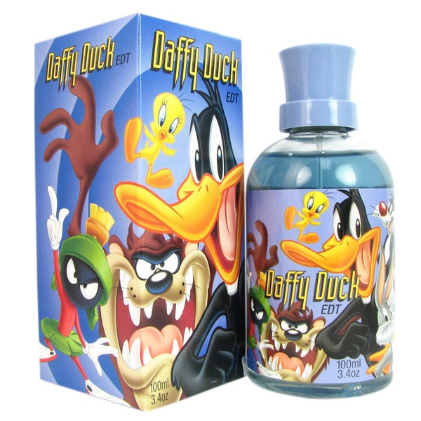 Marmol & Son Duffy Duck Kids 3.4-ounce Eau de Toilette Spray