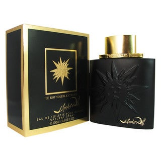 Salvador Dali Le Roy Soleil Extreme Men's 3.4-ounce Eau de Toilette Spray