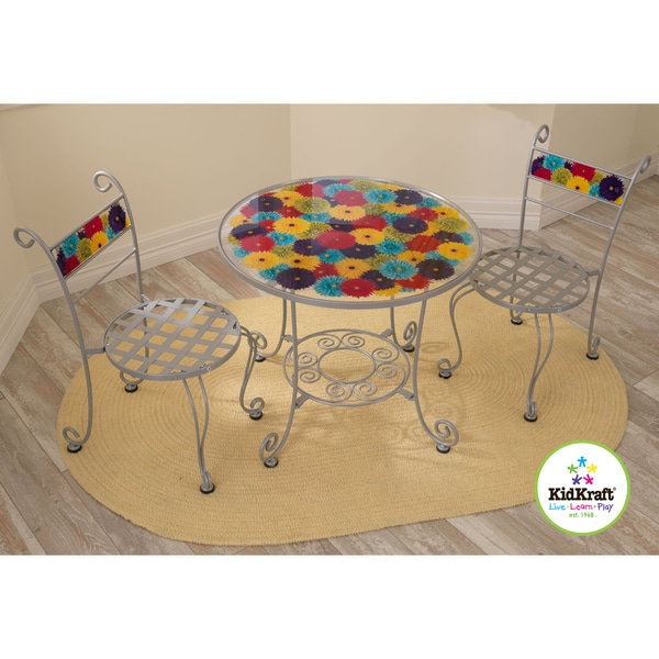 KidKraft Bistro Table / 2 Chair Set