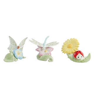 Shop Lenox Butterfly Meadow Dragonfly Ladybug And