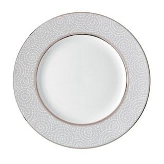 Lenox Pearl Beads Dinner Plate