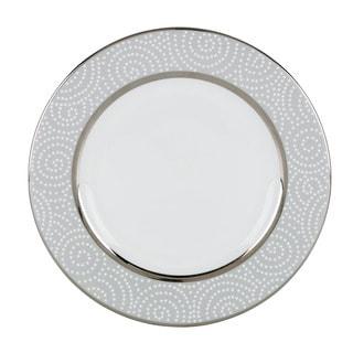 Lenox Pearl Beads Salad Plate