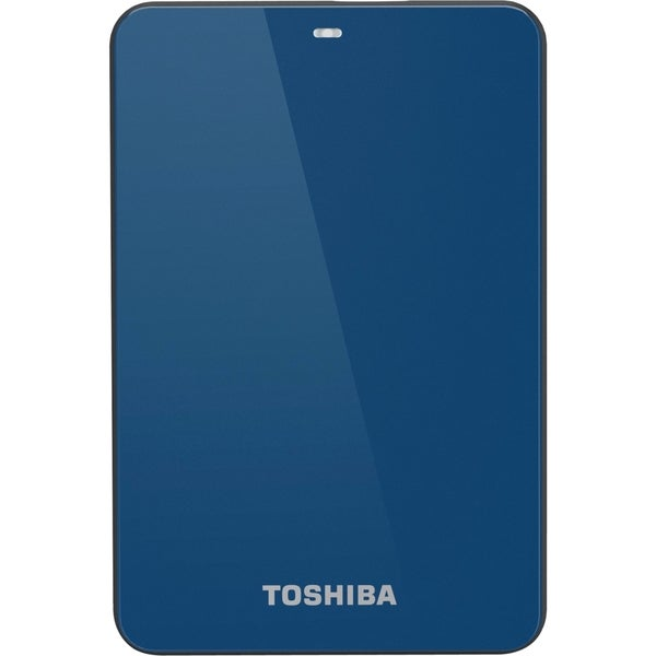 Toshiba Canvio Connect HDTC705XL3A1 500 GB External Hard Drive