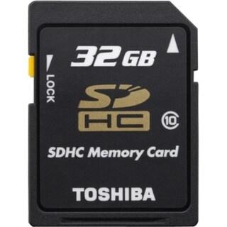 Toshiba PFS032U-1DCK 32 GB SDHC