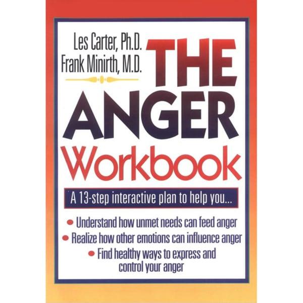 The Anger Workbook (Paperback)