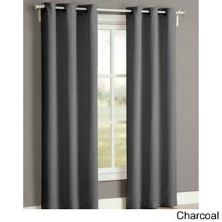 Bennet 84-inch Curtain Panel Pair