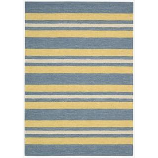 Barclay Butera Oxford Portside Area Rug by Nourison (3'6 x 5'6)