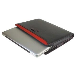 Digital Treasures 14-inch Padfolio Case for iPad Air, Ultrabook, MacBook Pro and MacBook Air