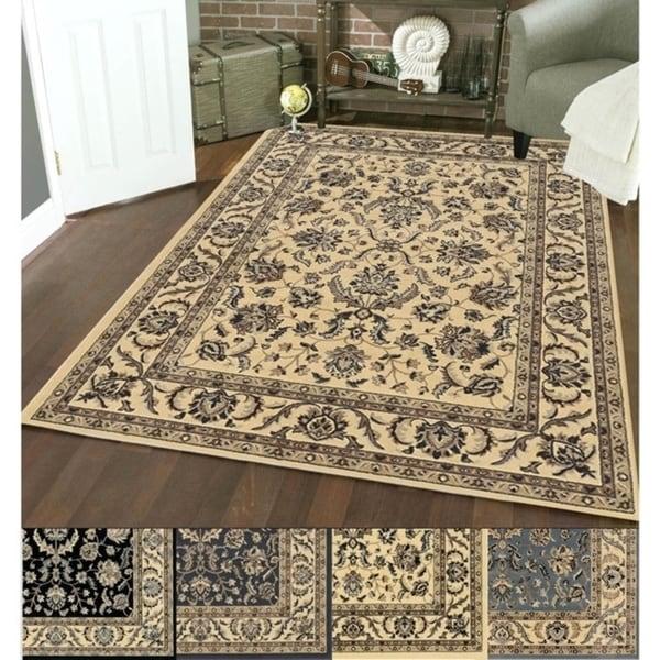 Admire Home Living Artisan Classic Area Rug (3'3 x 4'11)