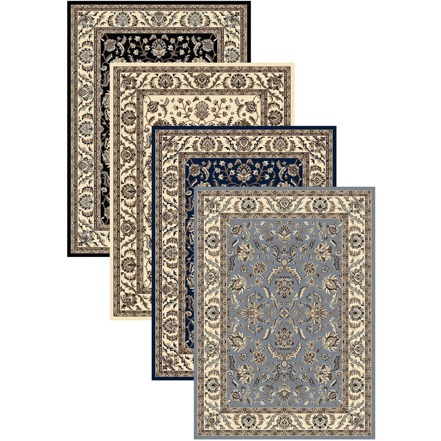 5 39 x 9 39 area rugs shopping decorate your floor space. Black Bedroom Furniture Sets. Home Design Ideas