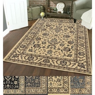 Admire Home Living Artisan Classic Area Rug (5'5 x 7'7)