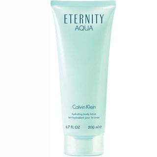 Calvin Klein Eternity Aqua Women's 6.7-ounce Body Lotion