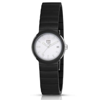 ESQ Swiss Women's Titanium Aquarius Watch