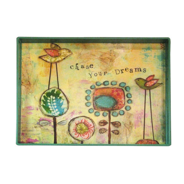 Notions by Jay Kandy Myny Chase Your Dream Tray