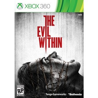 Xbox 360 - The Evil Within
