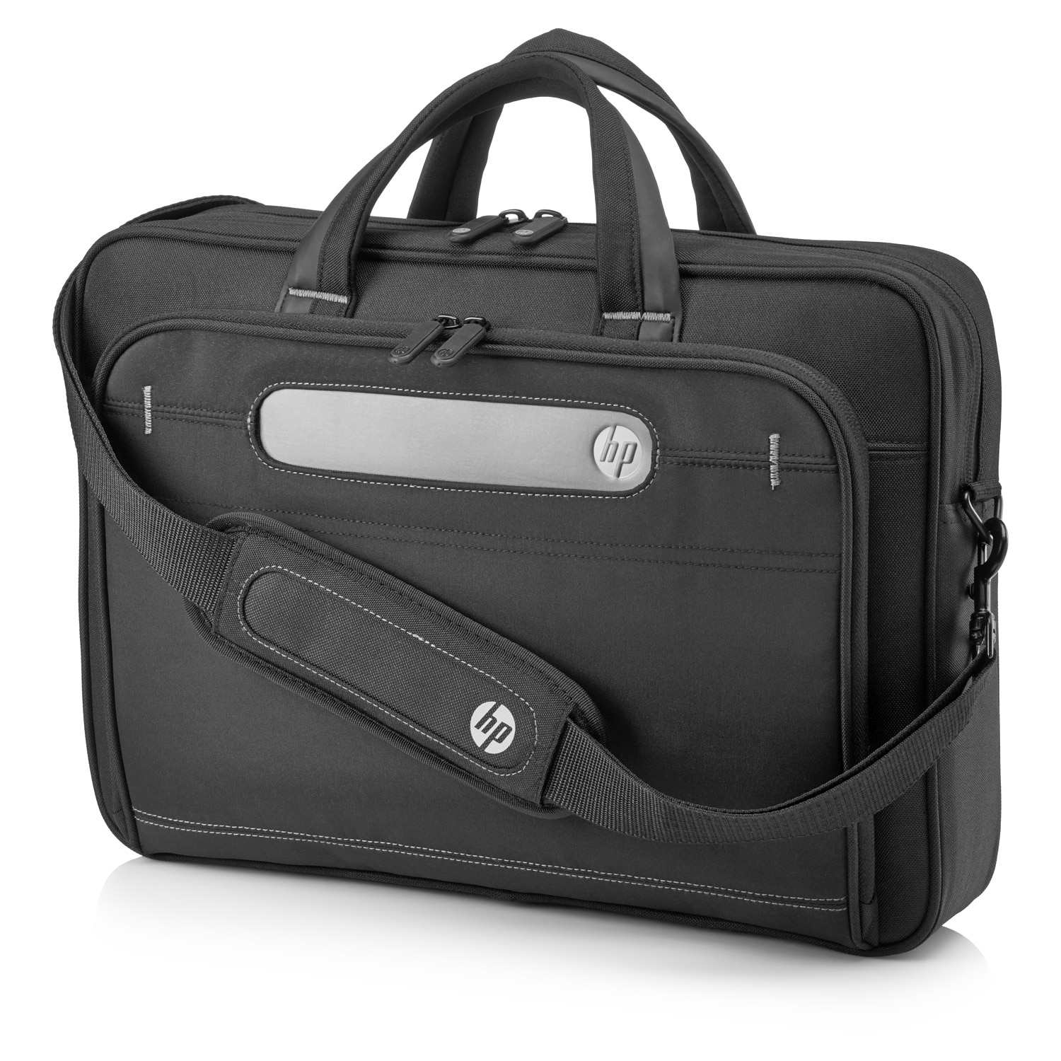 "HP Carrying Case for 15.6"" Notebook, Tablet PC, Ultrabook..."
