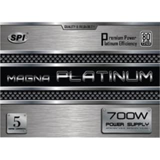 Sparkle Power 600 Watts ATX12V V2.3 EPS12V V2.92 Switching Power Supp