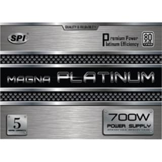 Sparkle Power 700 Watts ATX12V V2.3 EPS12V V2.92 Switching Power Supp