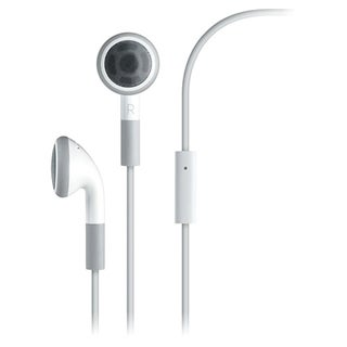 4XEM Premium Earphones With Mic For iPhone /iPod /iPad