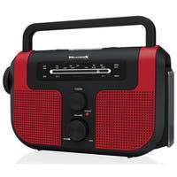 WeatherX WR383R Weather & Alert Radio