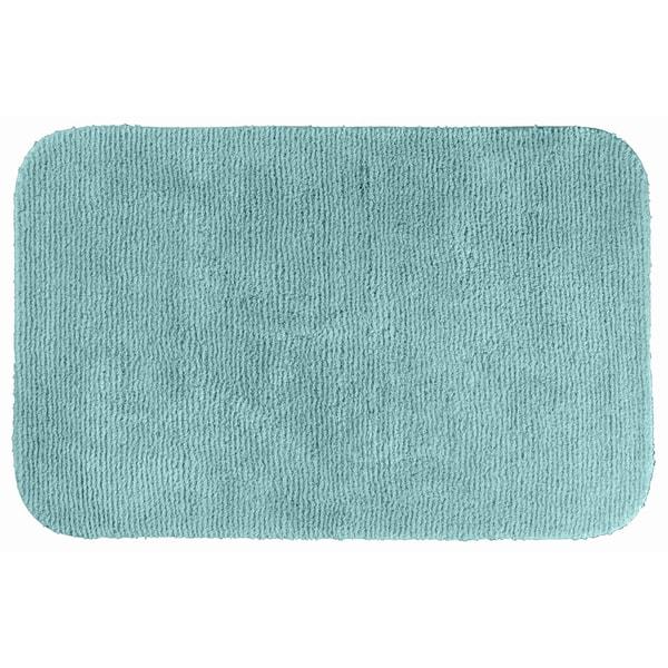 "Somette Cheltenham Sea Foam Bath Rug (30"" x 50"")"