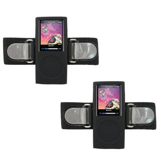 iHip iPod Nano 4 Arm Band (Pack of 2)|https://ak1.ostkcdn.com/images/products/7978664/7978664/iHip-iPod-Nano-4-Arm-Band-Pack-of-2-P15347847.jpg?impolicy=medium