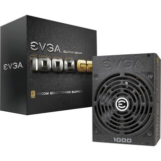 EVGA Supernova 1000 G2 1000W Power Supply