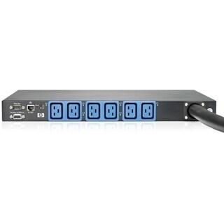 HP 6-Outlet Power Distribution Unit