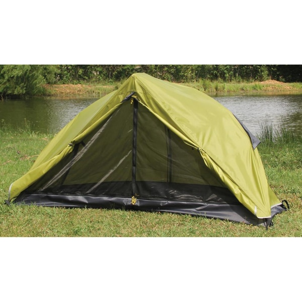 Texsport Cliff Hanger 1 Three Season Tent  sc 1 st  Overstock & Texsport Cliff Hanger 1 Three Season Tent - Free Shipping Today ...