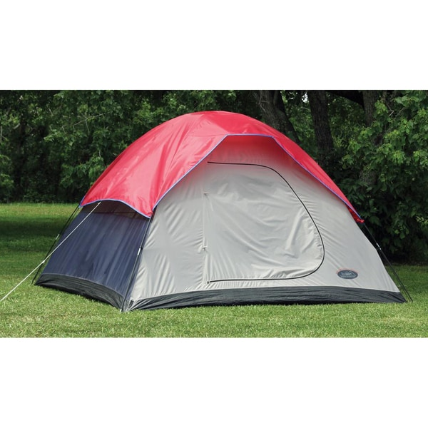 Texsport Branch Canyon Sport Dome Tent