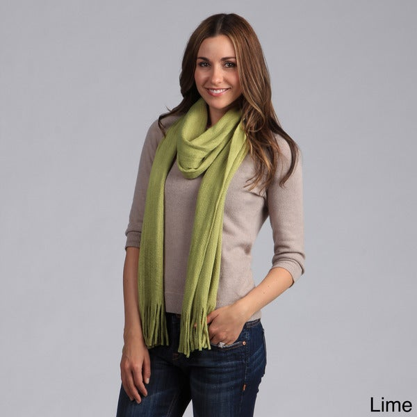 7b8ba6890cd88 Shop Women's Faux Cashmere Scarf - Free Shipping On Orders Over $45 ...