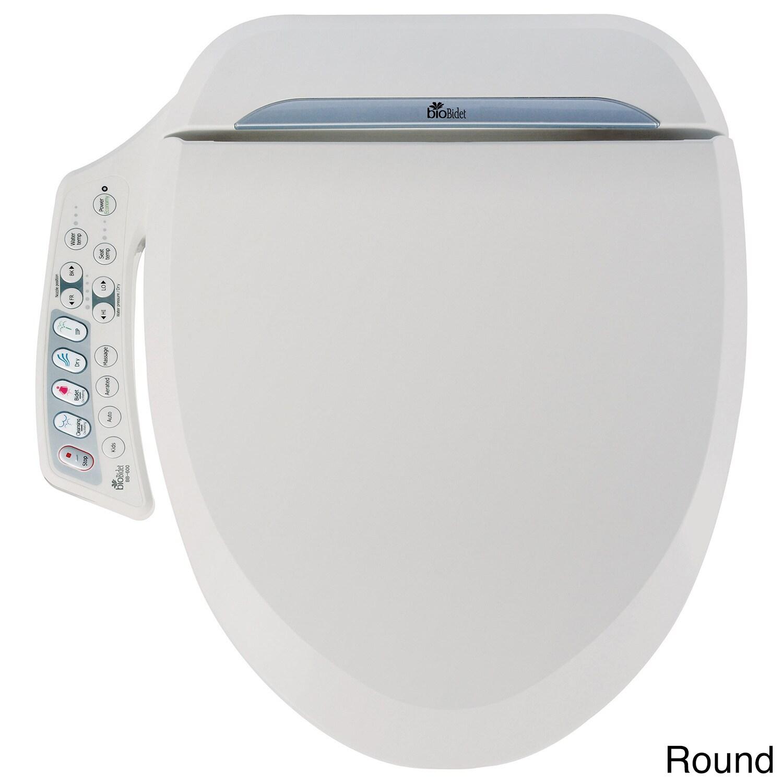 Ultimate BB-600 Bio Bidet Toilet Seat (Ultimate BB-600 Ro...