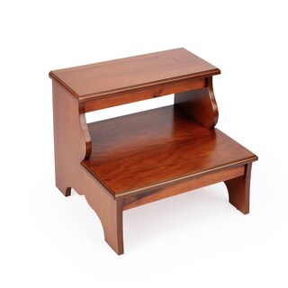 Handmade Step Stool (China, People's Republic of)