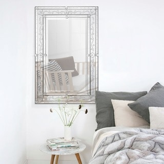 Ren Wil Vincenzo Venetian Inspired Mirror