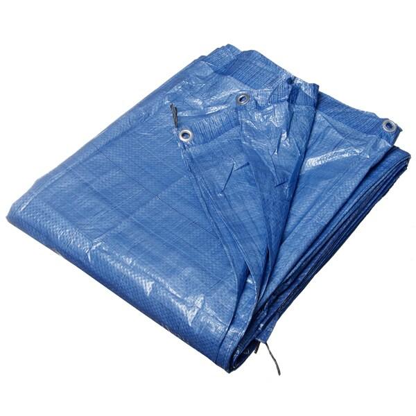 Blue Multipurpose Tarp