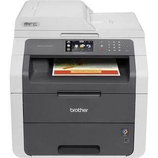 Brother MFC-9130CW LED Multifunction Printer - Color - Duplex|https://ak1.ostkcdn.com/images/products/7984678/P15353004.jpg?impolicy=medium