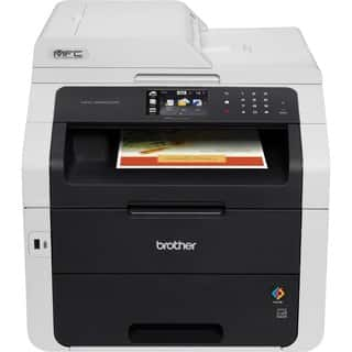 Brother MFC-9330CDW LED Multifunction Printer - Color - Plain Paper P|https://ak1.ostkcdn.com/images/products/7984679/P15353005.jpg?impolicy=medium