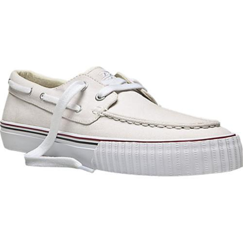 PF Flyers Dionas Canvas White Canvas