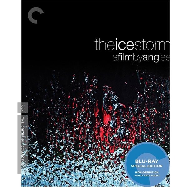 The Ice Storm (Blu-ray Disc)