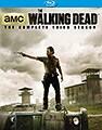 The Walking Dead Season 3 (Blu-ray Disc)