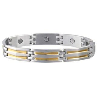 Sabona Silhouette Duet Magnetic Bracelet