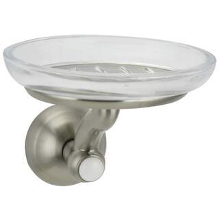 American Standard 'Standard Collection' Satin Nickel Soap Dish