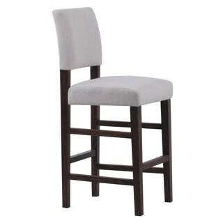 Bridger Upholstered Bar Chairs (Set of 2)