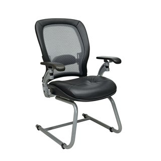 Office Star Products Space 36 Series Visitors Chair